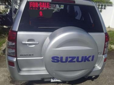 2009 Suzuki Vitara $1.05 Million Negotiable!