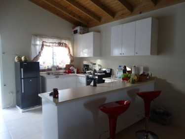 2 Bedroom Semi Furnished House For Rent
