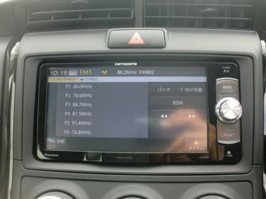 2016 Toyota Axio (Carolla) - FWD