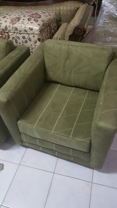 Beautiful Armchair For Sale