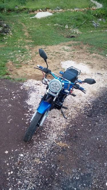 2019 Lahama Bike