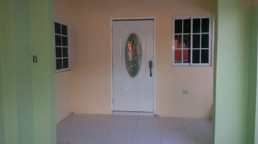 Lovely Self Contained Furnished 1 Bedroom Flat