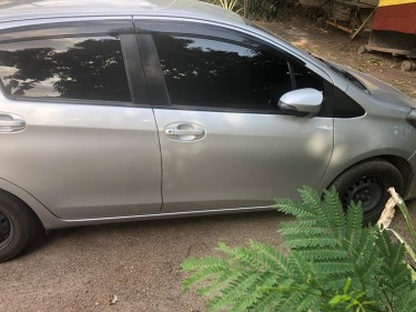 2012 Toyota Vitz For Sale