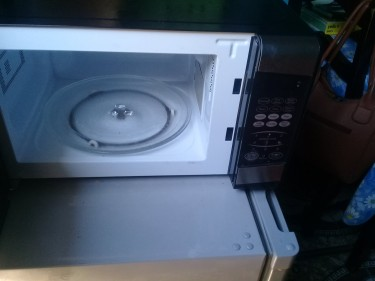 Blackpoint Microwave 0.7 Ct Ft  For Sale