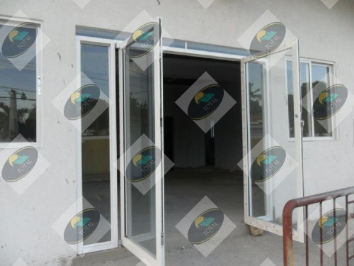 For Home Improvement Projects..<br /> Aluminium French W