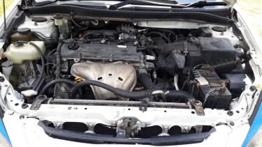 2005 Toyota Caldina