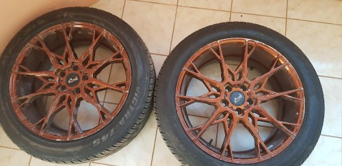 20 Inch Niche Rims And Types For Sale