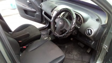2008 Nissan Note $699k Negotiable!