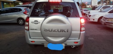 2009 SUZUKI VITARA