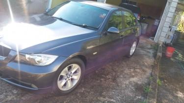 2006 BMW