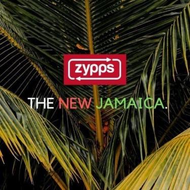 Zypps - Get Around Jamaica
