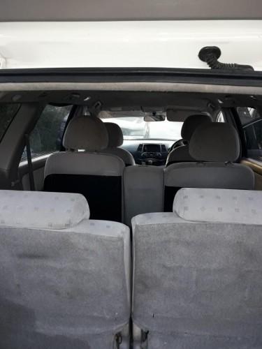 2005 Mitsubishi Grandis $600