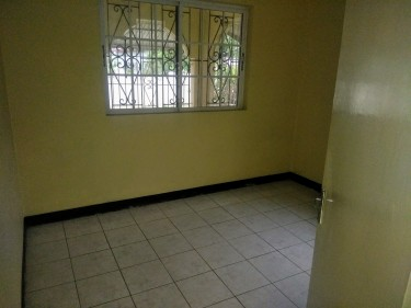 Half Side Of House For Rent