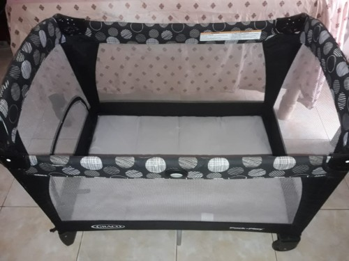 Playpen (Used, Good Condition)