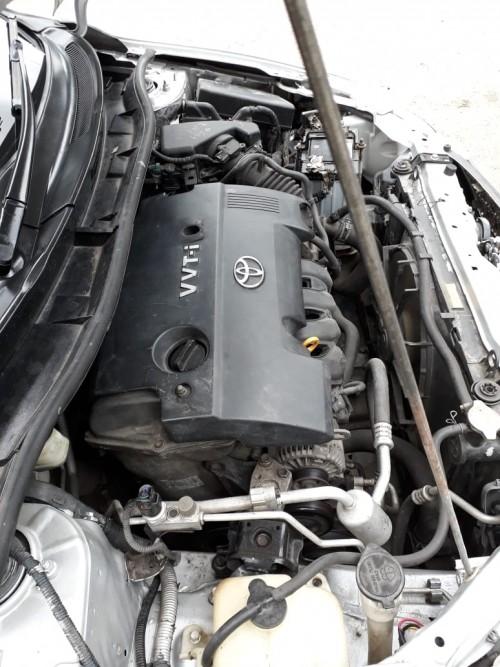 2008 Toyota Fielder