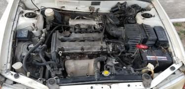 2000 Mitsubishi Lancer