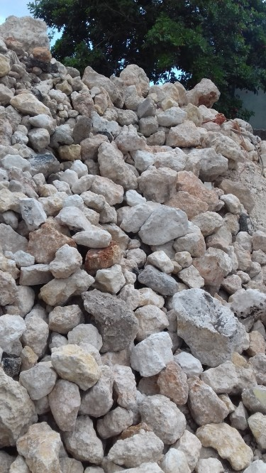 Pit Stones For Sale - Free Delivery