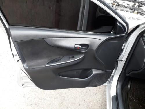 2008 Toyota Fielder X