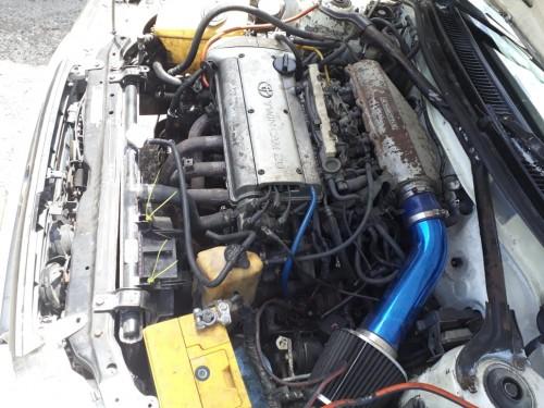 1992 Toyota Corolla 100