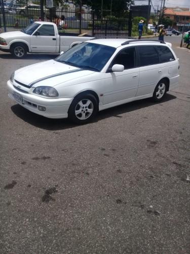 2000 Toyota Caldina