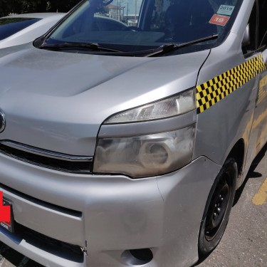 PPV Driver Needed For Toyota Voxy