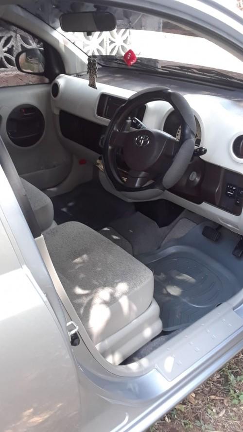 2013 Toyota Passo