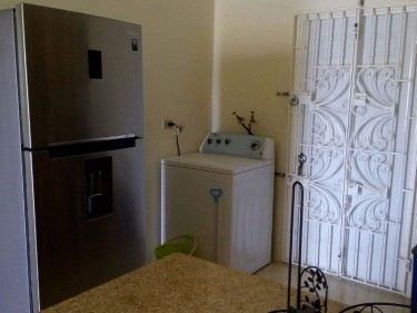 2 Bedroom 1 Bathroom FURNISHED IN GATED COMMUNITY