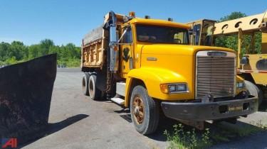 1989 International Eagle Truck