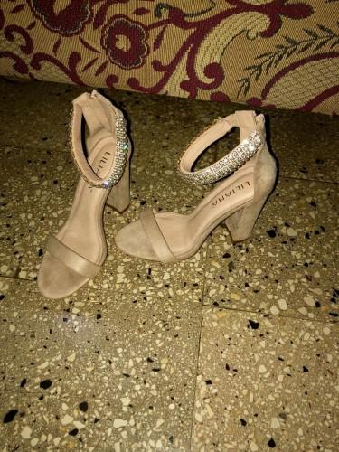 Nude Heel
