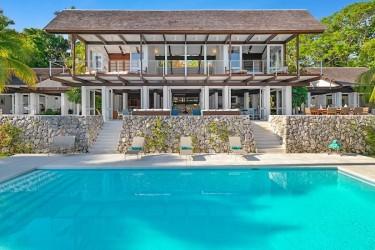 Escape To A Breezy, Balmy Island Paradise At Villa