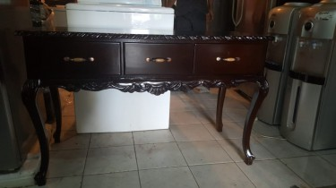 Beautiful Entrance Table For Sale