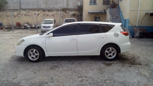 2003 Toyota Caldina, 1zzfe Engine, Everthing Works