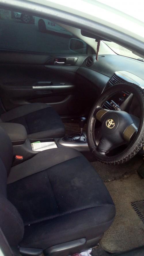2003 Toyota Caldina, 1zzfe Engine, Everthing Works
