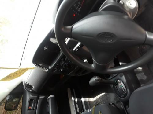 Toyota Probox GL 1500cc Engine Year 2013