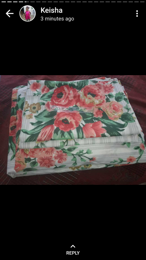 Sheet Sets (Queen & Double Only)