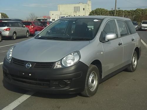 2014 Nissan AD Wagon