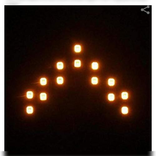 Arrow Turn Signal Light