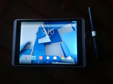 Hp Pro Slate 8 32gb Tablet
