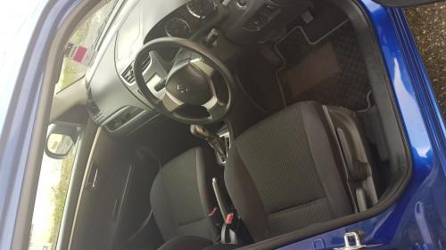 Suzuki Swift 2016