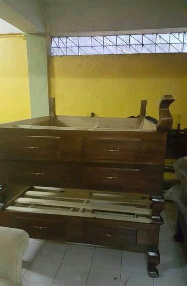 Storage Drawer Bed Frames For Sale