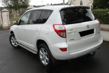 2013 Toyota Rav4 SUV Sport