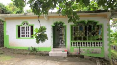 3 Bedroom 1 Bathroom Seaforth House