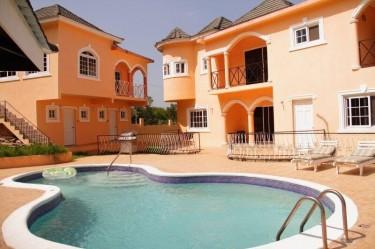 Villa Bluefield