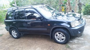 1999 Honda Crv