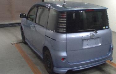 2014 Toyota Sienta - 7 SEATER TAXI OR MINIVAN