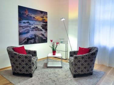 Beautiful And Elegant Armchair Set