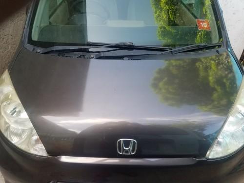 2008 Honda Life