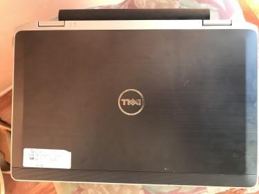 Dell E6320