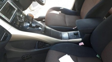 2010 Toyota Blade