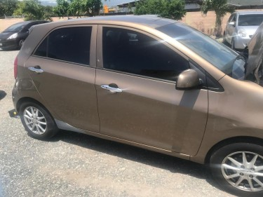 MUST GO!!!! OWNER MIGRATING - 2015 KIA Picanto